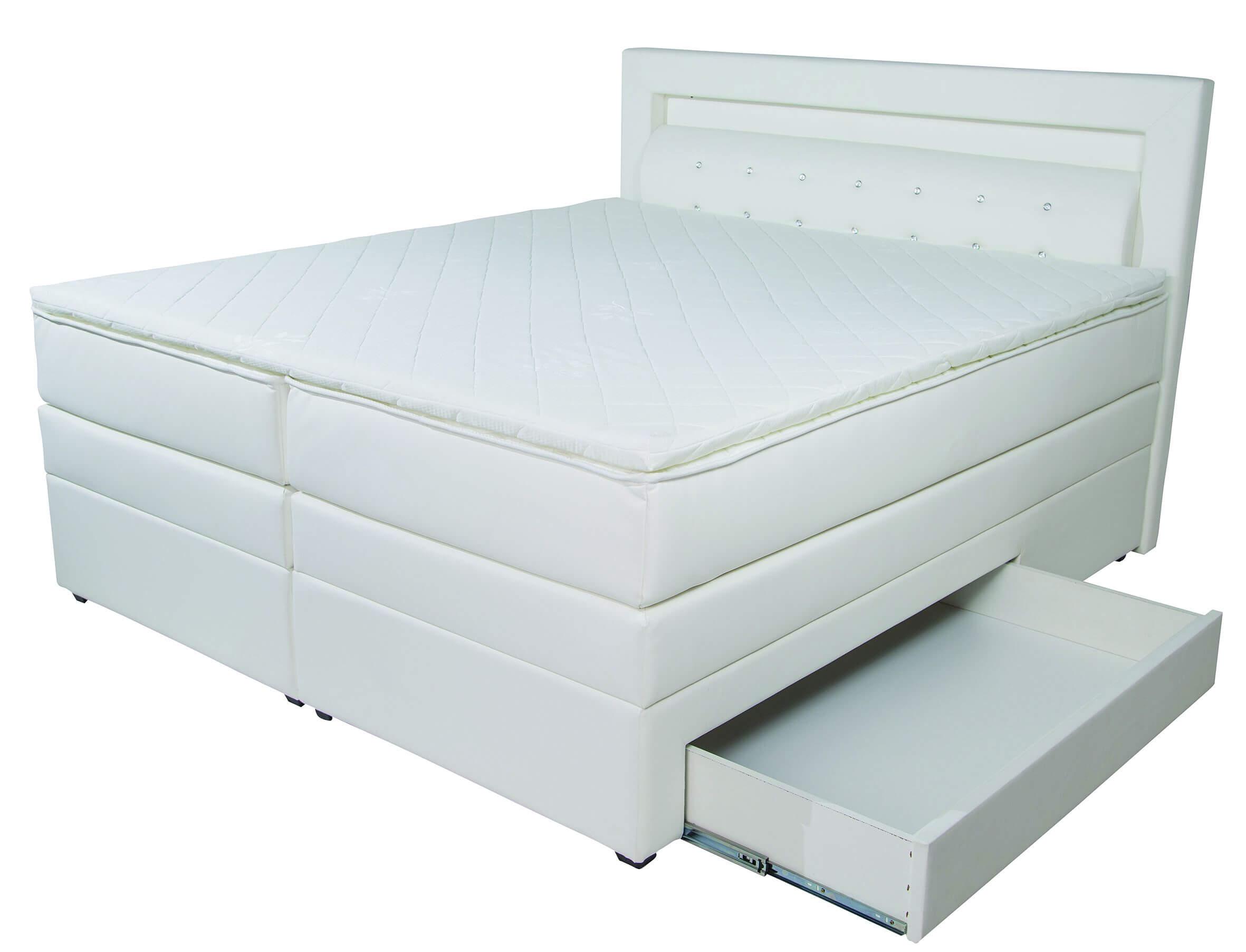 ALLURE krevet ladica