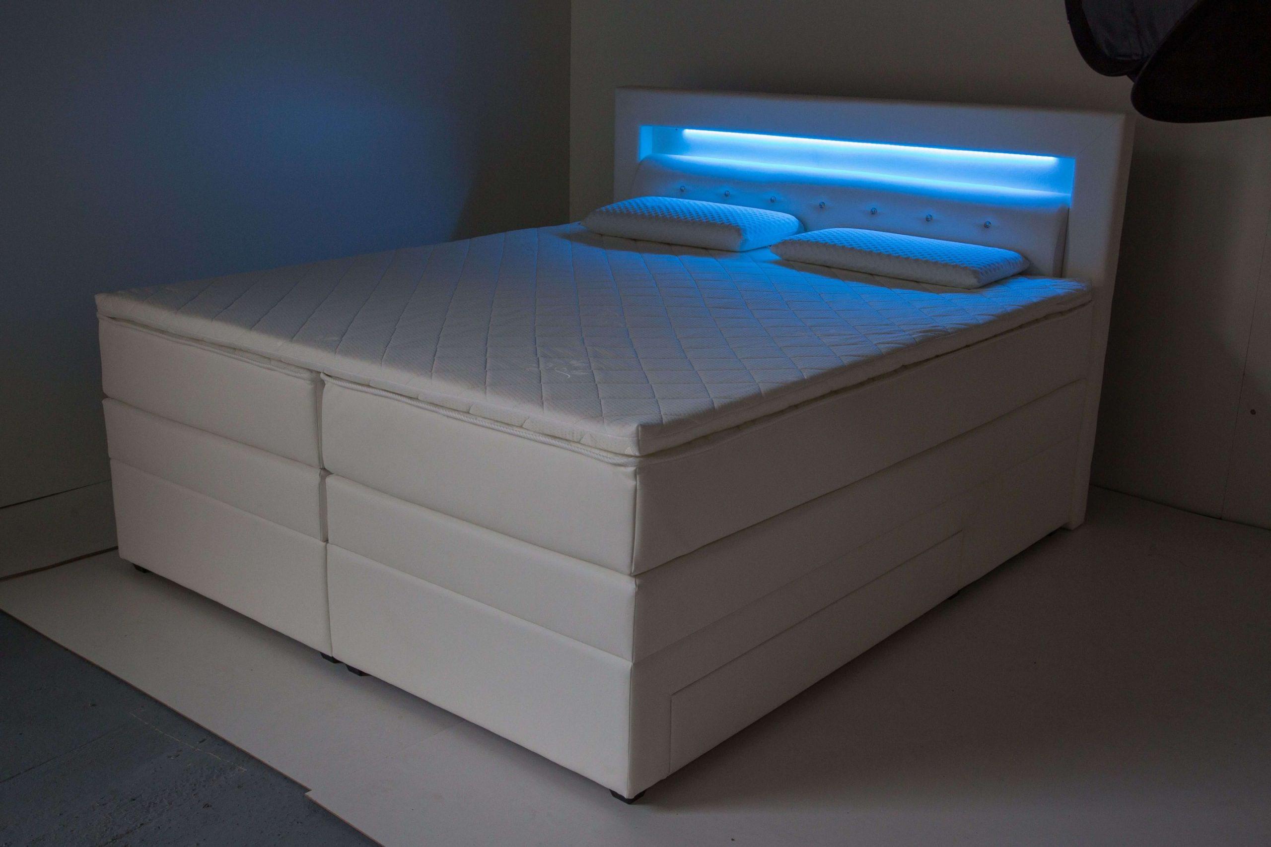 ALLURE krevet osvjetljenje