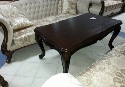 DUBAI klub stolic