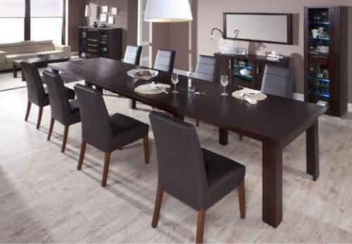 KUBA I blagovaonski stol - 320 cm