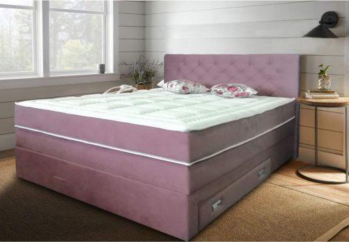 BOXSPRING PREMIUM S KING krevet