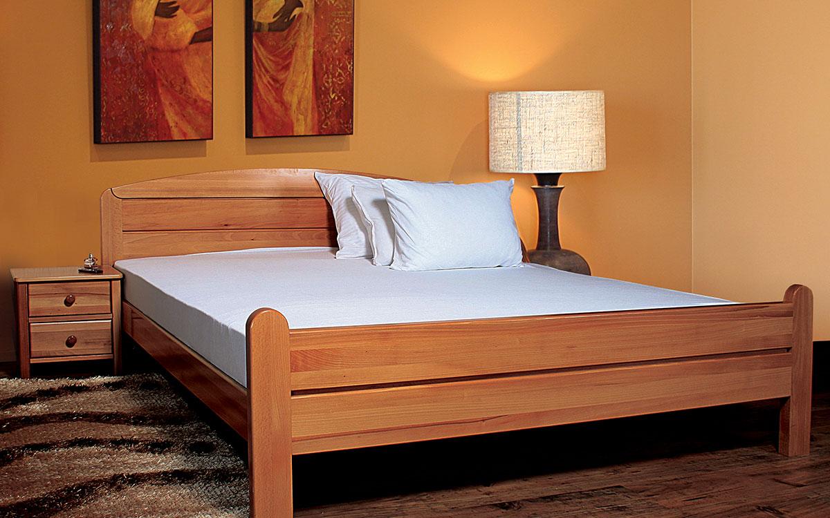 ORKA krevet ambijent