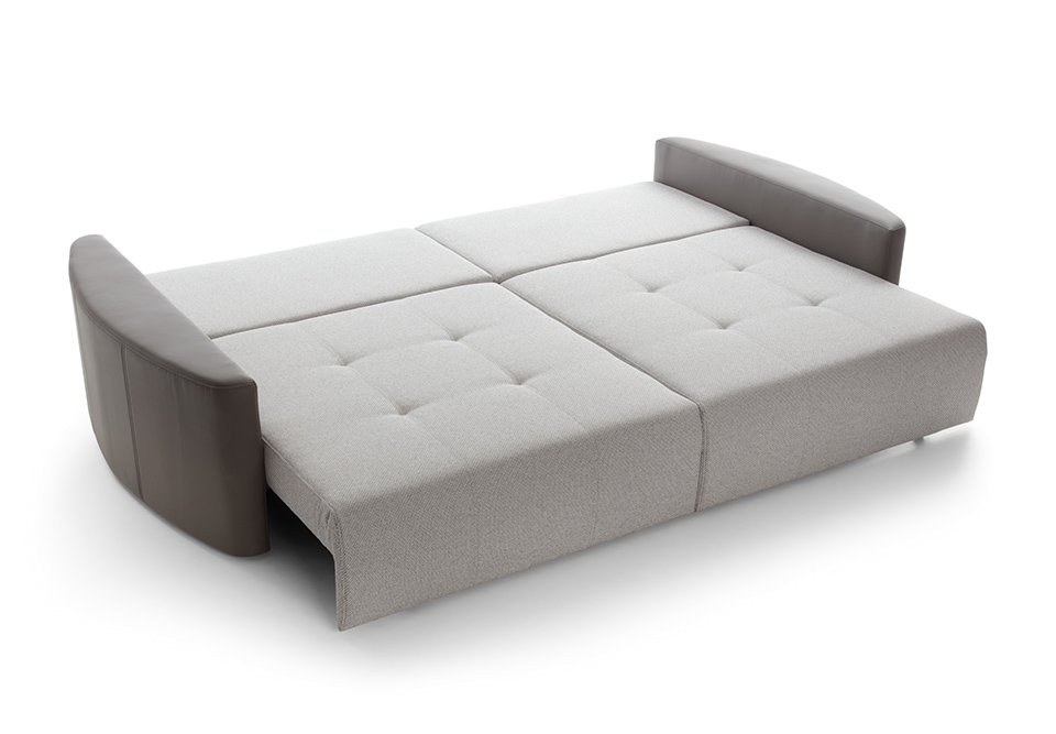 PURE sofa lezaj